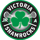 Victoria Jr Shamrocks