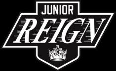 Junior Reign Youth Hockey