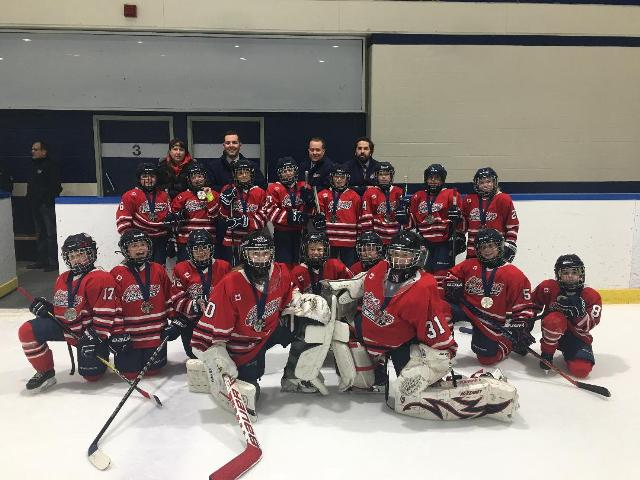 Whitby tournament of heroes